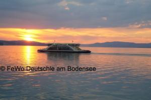 Deutschle am Bodensee beliebt bei alt und jung. Viele Extras ohne Aufpreis