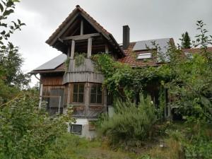 Ferienwohnung am Vogelsang auf der Halbinsel Höri, Weiler am Bodensee