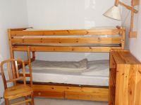 mit Etagenbett - auch für Erwachsene geeignet - - Bild 12: Ferienwohnung Fam. Müller - mit wunderschönem See- und Alpenblick -