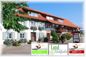 Ferienhof Katzenmaier - Bauernhofurlaub am Bodensee für die ganze Familie